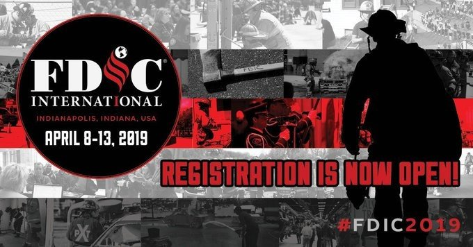 Into The Darkness: The Strategic and Tactical Search For Life/FDIC April 8th-12th 2019/With Lt. Mike Mason