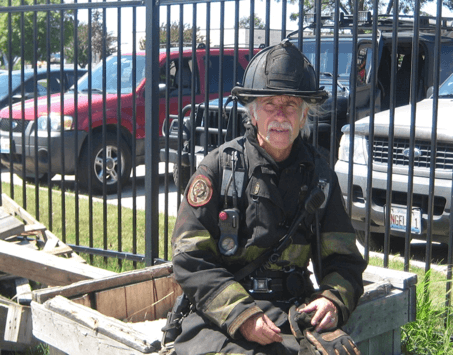 IN THE REALM of RISK:  Surviving The Fireground Series – Sandwich, IL